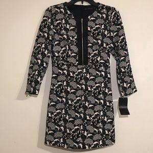 🆕 Zara Trafaluc Floral Skort Dress